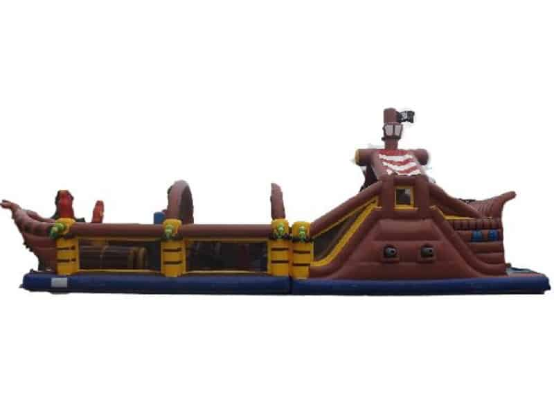 Animations gonflables pour vos v nements ludiques dans l 39 ouest - Vente chateau gonflable ...
